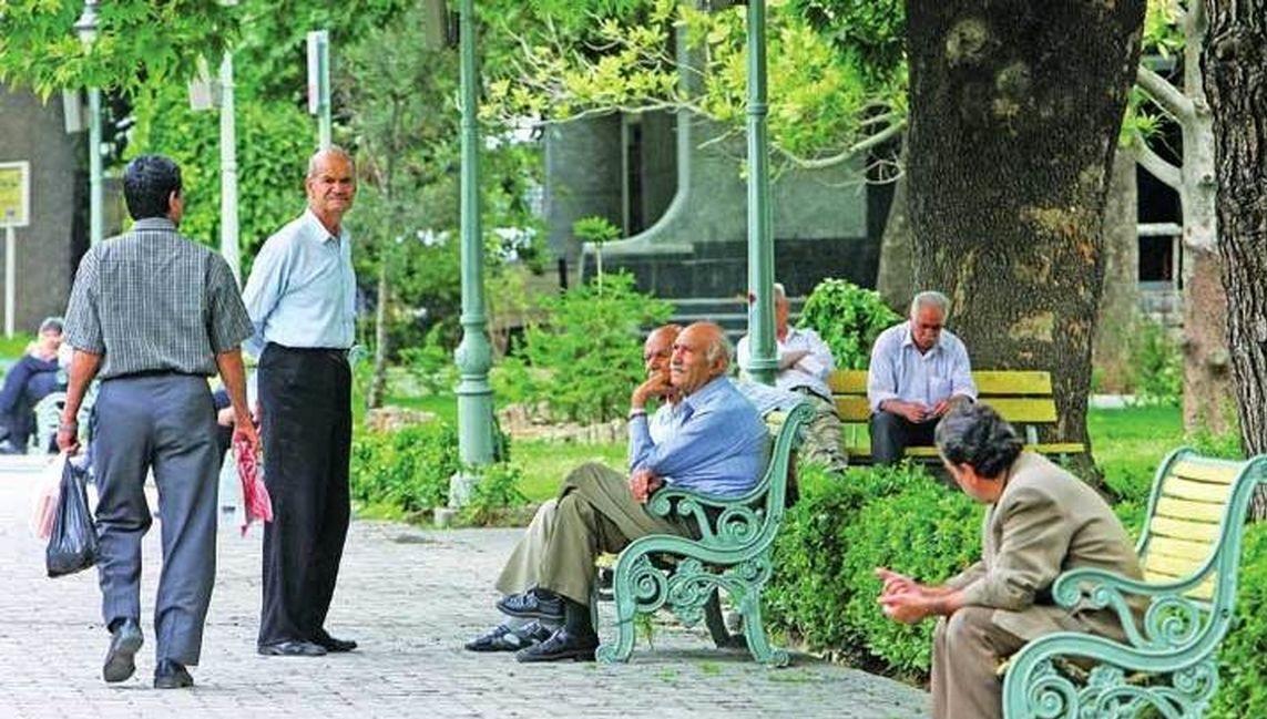 عیدی بازنشستگان