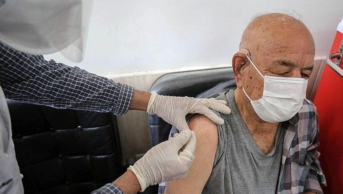 خبر مهم درباره تزریق دز سوم واکسن کرونا