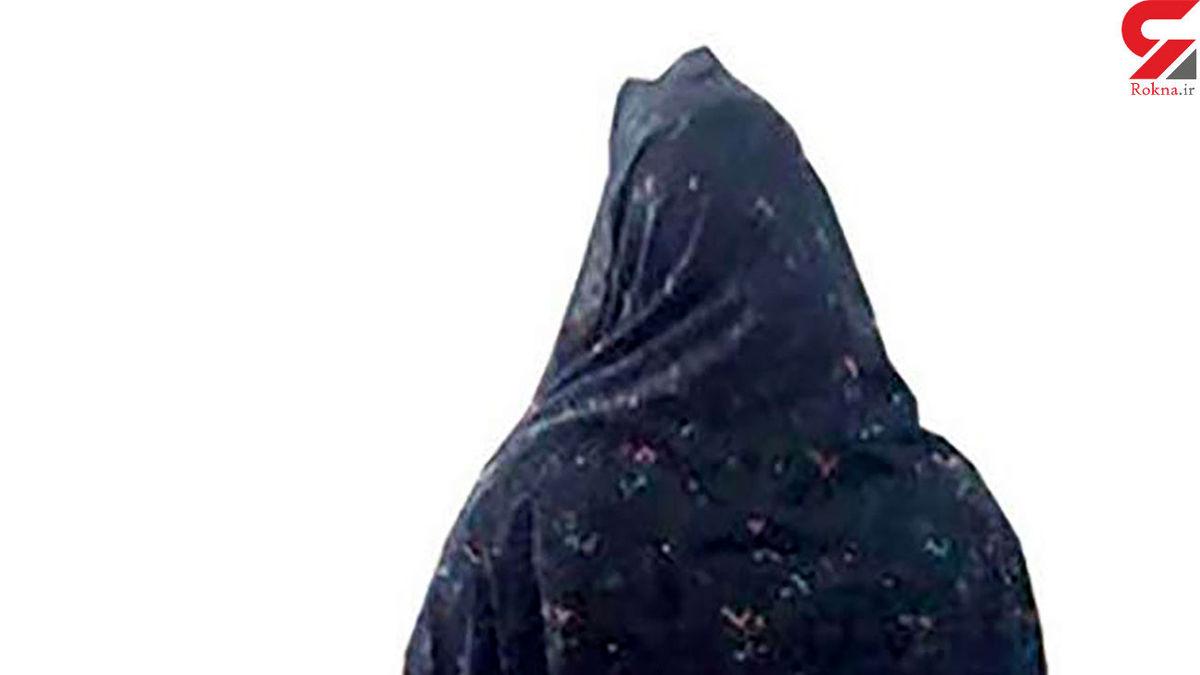 ماجرای آوردن عروس پیر به خانه/پسر17 ساله مشهدی عاشق مادربزرگ 54 ساله شد +عکس