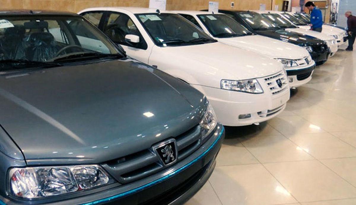 کاهش قابل توجه قیمت خودرو در بازار