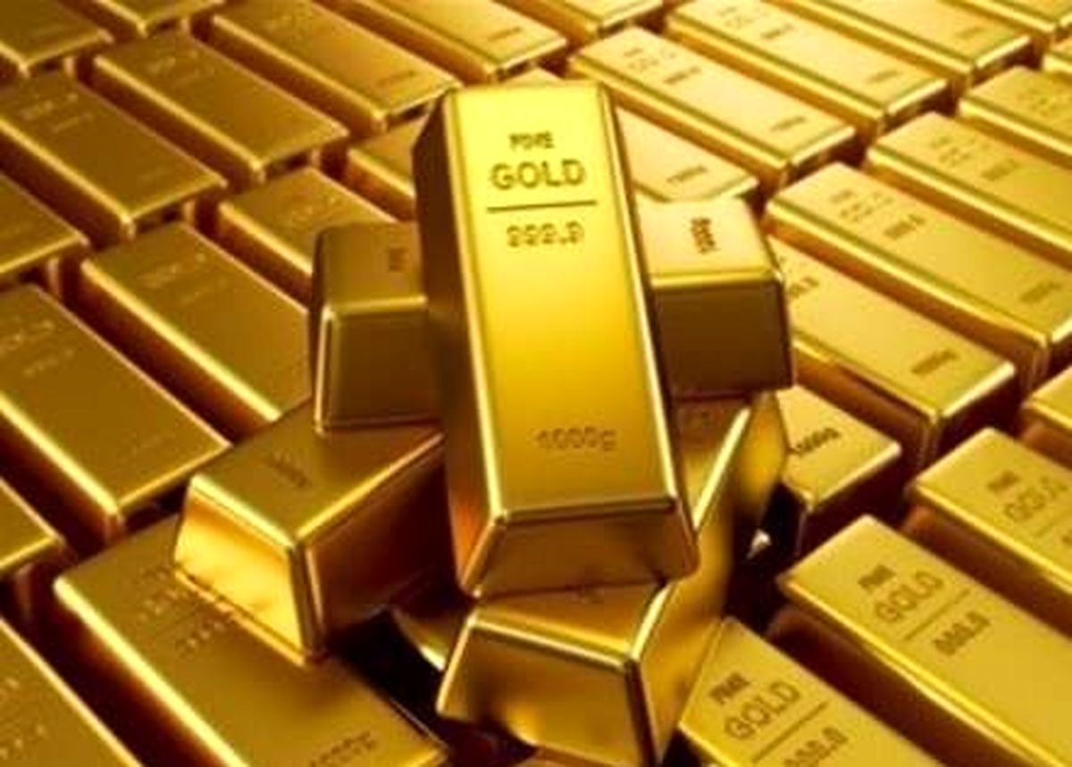 قیمت طلا ثابت ماند / قیمت طلا از چه چیزی تاثیر می گیرد؟