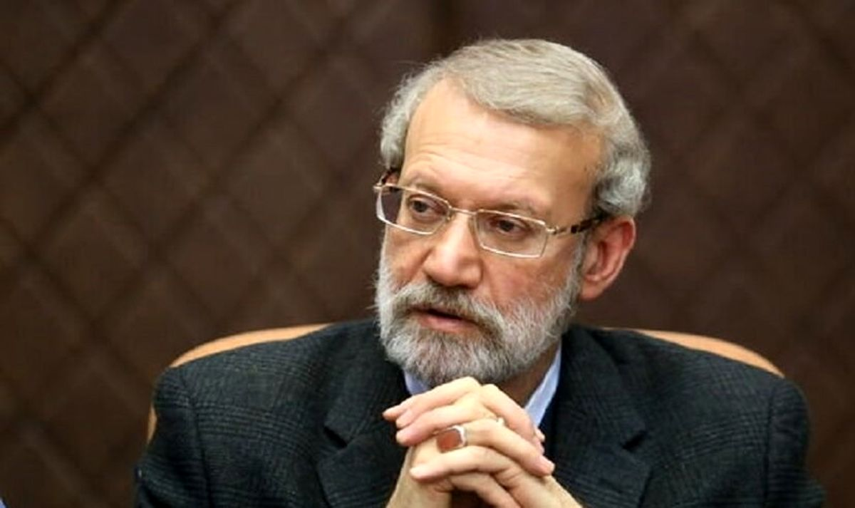 لاریجانی از مسئولیت در پرونده چین استعفا داد