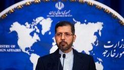 واکنش عجیب ایران به حمله تروریستی پاکستان