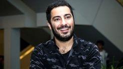 نوید محمدزاده و شهاب حسینی در کنار همرفیق+ عکس دیدنی
