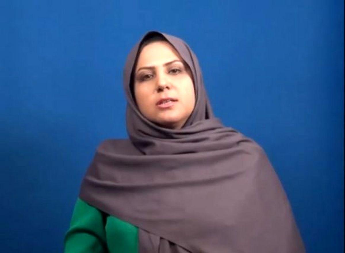 «پنج پرده از نمایشِ زندگیِ مادرِ کودک دارای معلولیت»  نعیمه پورمحمدی