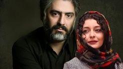 پیر شدن ساره بیات بعد از ازدواج +عکس شوکه کننده