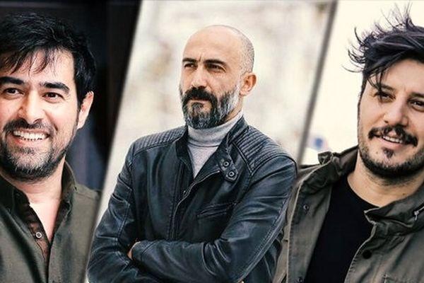 در برنامه همرفیق چه گذشت/تعریف رفیق از زبان شهاب حسینی+فیلم دیدنی