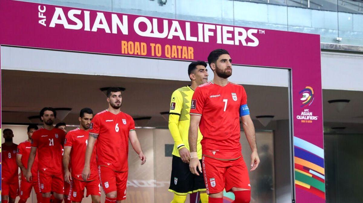 اعتراف جنجالی کارشناس اماراتی درباره تیم ملی ایران + جزئیات بیشتر