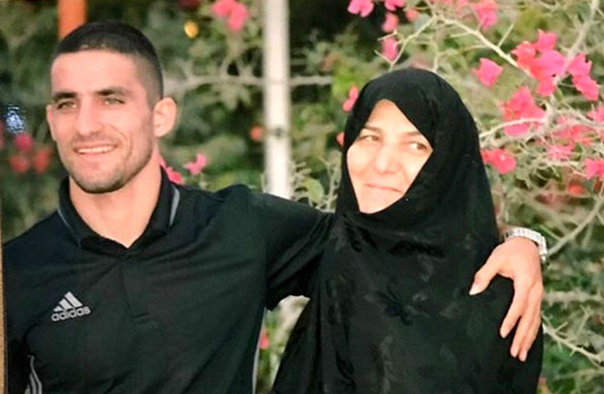 ماشین میلیاردی میلاد محمدی فوتبالیست معروف حاشیه ساز شد