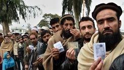 ایزوله پناهنده های افغانستانی + جزئیات بیشتر