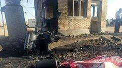 انفجار وحشتناک در منطقه نفتی چشمه خوش دهلران+جزئیات بیشتر