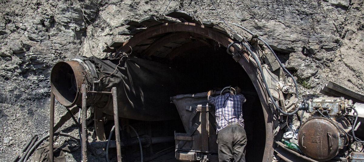 آخرین خبر از  حادثه معدن طزره دامغان+جزئیات بیشتر کلیک کنید