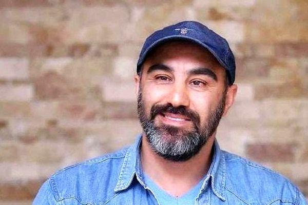 شوخی جنجالی محسن تنابنده با رحمان و رحیم +فیلم