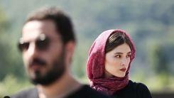 نوید محمدزاده و فرشته حسینی تمام مجسمه مرد افغان را خریدند