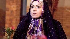 اولین عکس الهام چرخنده و همسر روحانی اش+عکس دیده نشده