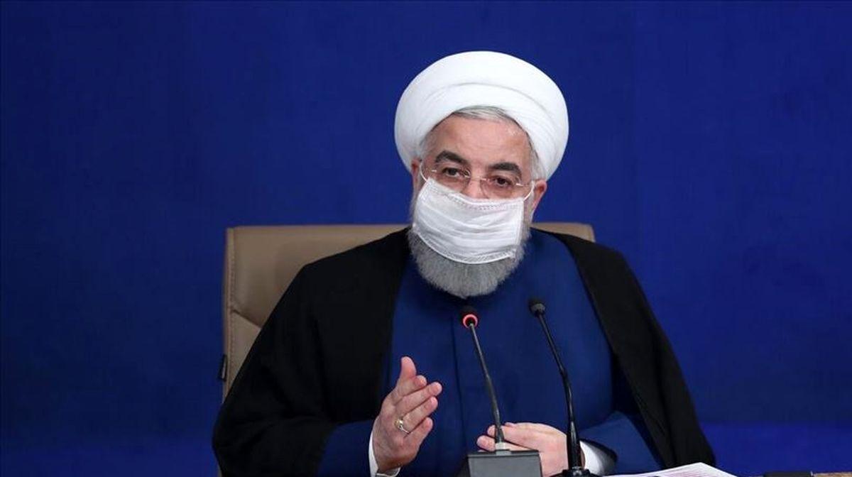 واکنش رئیس جمهور درپی درگذشت سردار حجازی+جزئیات بیشتر کلیک کنید