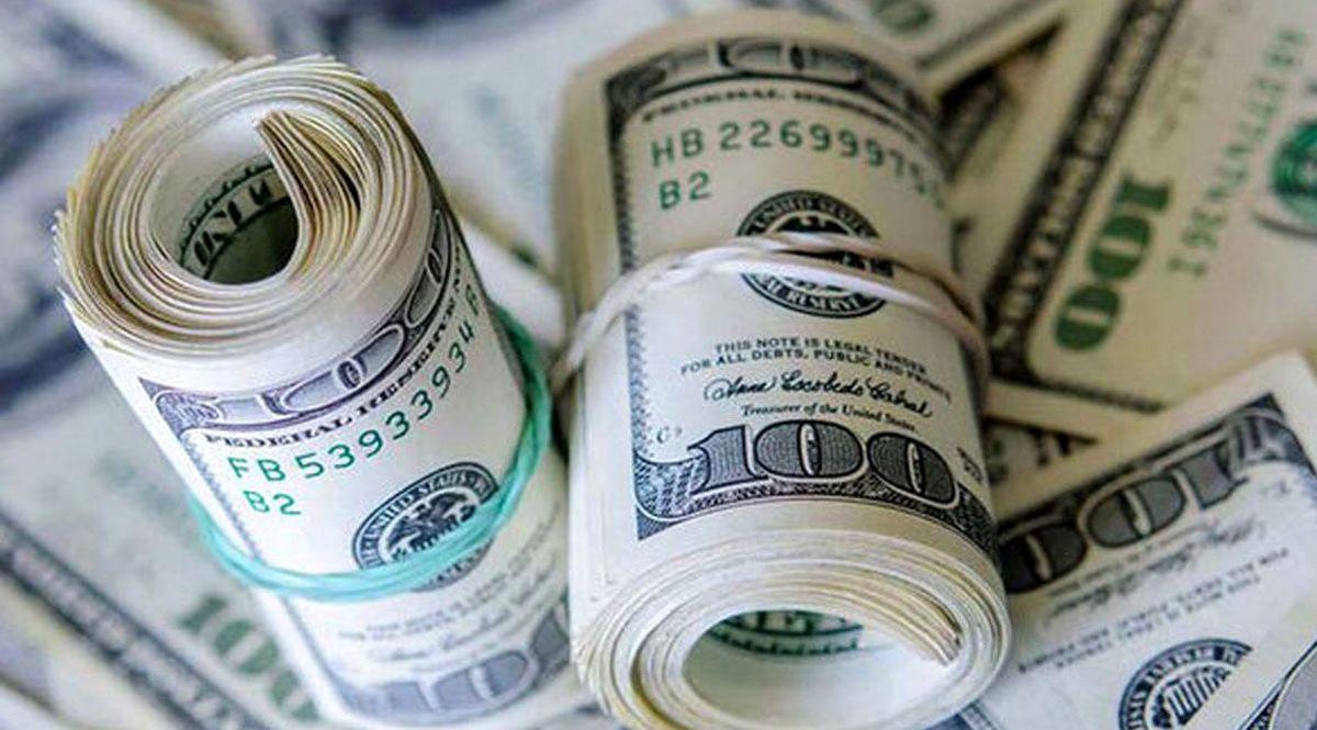 قیمت دلار دورخیز کرد/ قیمت دلار امروز 14 تیر چقدر شد؟