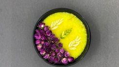 طرز تهیه شله زرد خوشمزه و سنتی