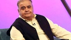 اکبر عبدی به یک سریال تلویزیونی پیوست