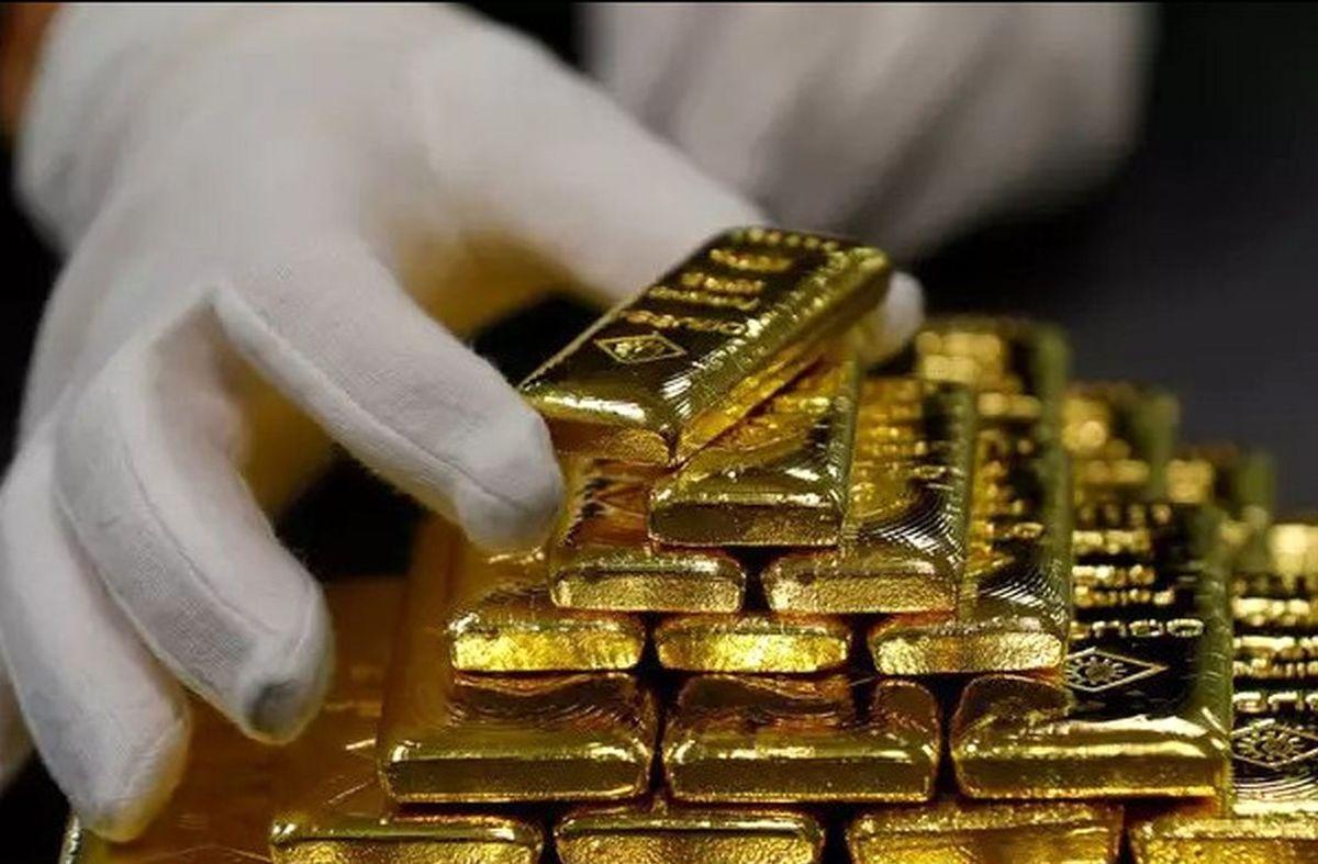 قیمت طلا وارد جهت جدیدی شد / کاهش قیمت طلا نشانه چیست؟