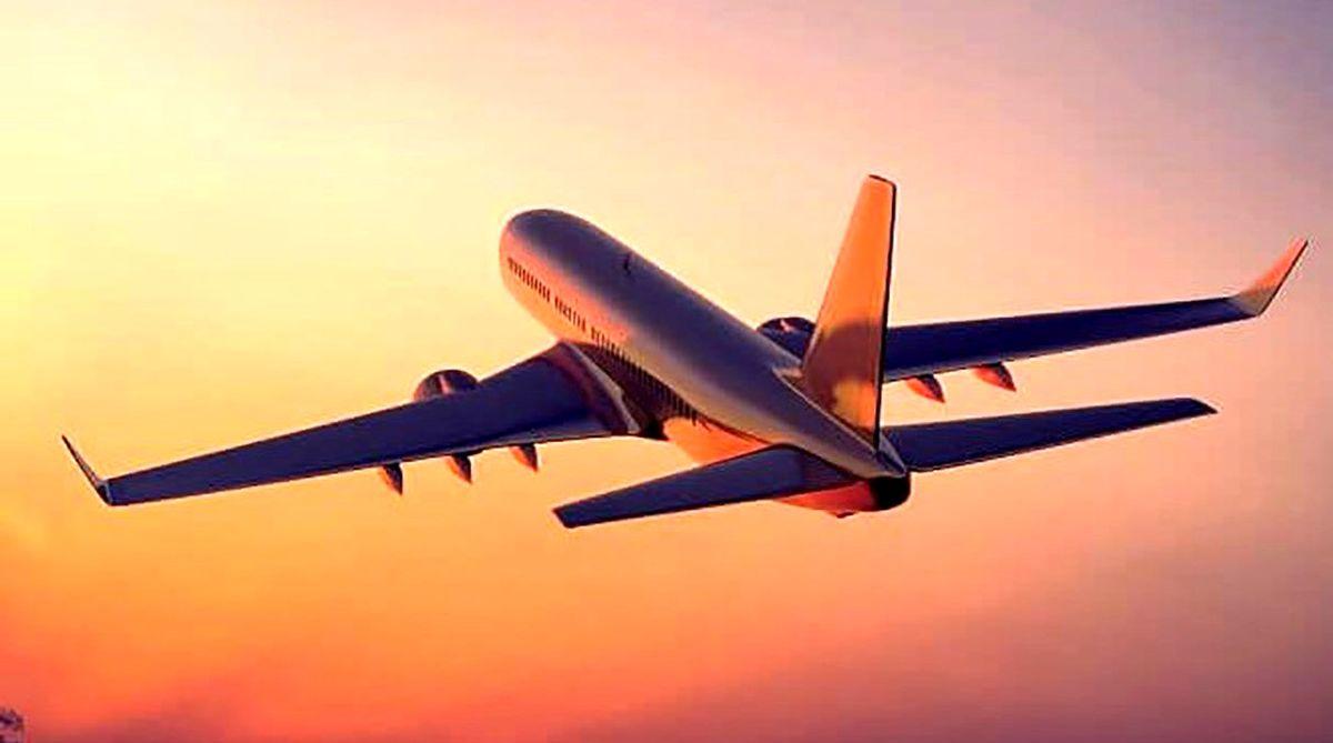 بمب گذاری در هواپیمای کویتی خبرساز شد+ فیلم