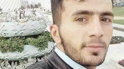 قتل رضا چوپان ایرانی در ترکیه با شلیک گلوله +عکس