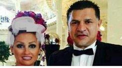 همسر اول علی دایی کیست؟