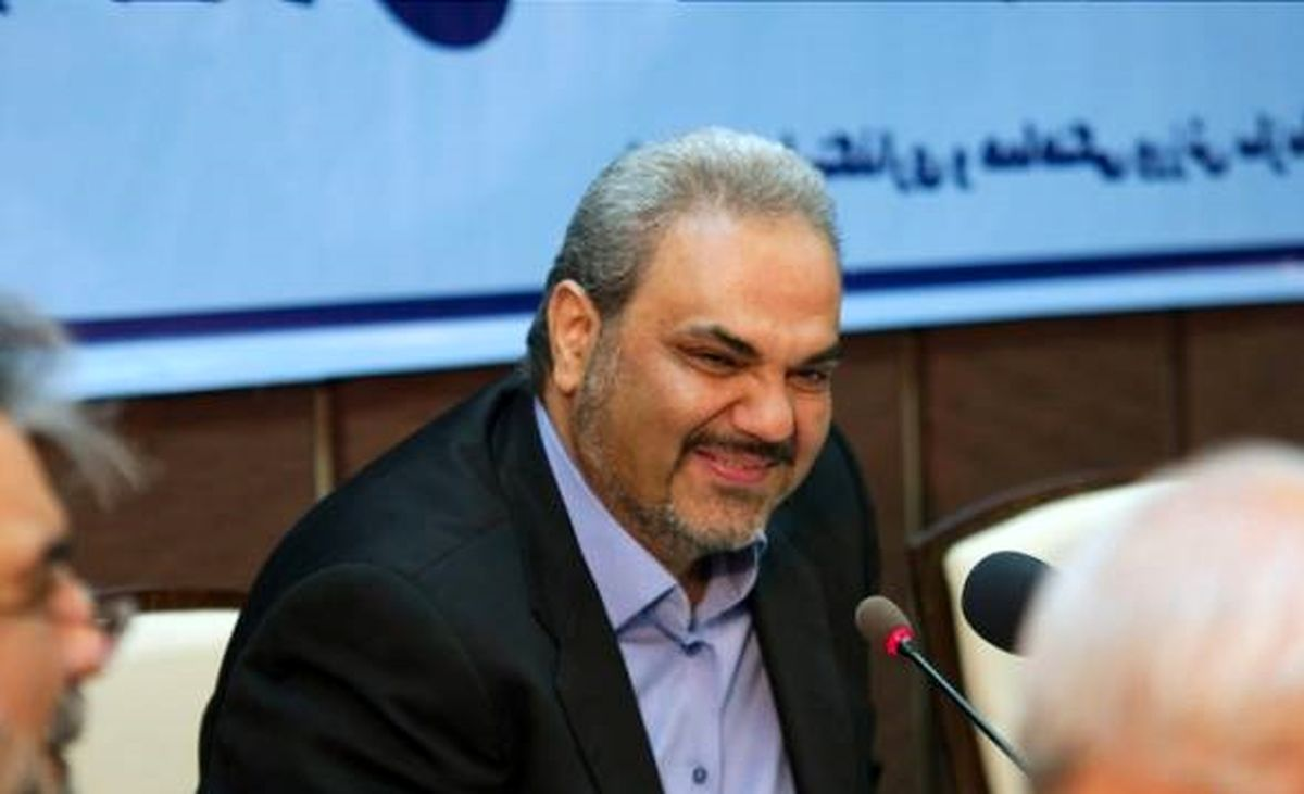 سوال جنجالی جواد خیابانی از میثاقی و احمدی+فیلم لو رفته