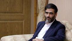 سعید محمد برای انصراف از انتخابات ۱۴۰۰ چه شرطی گذاشت؟+جزئیات بیشتر کلیک کنید