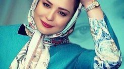 مهراوه شریفی نیا عروس شد+عکس دیده نشده