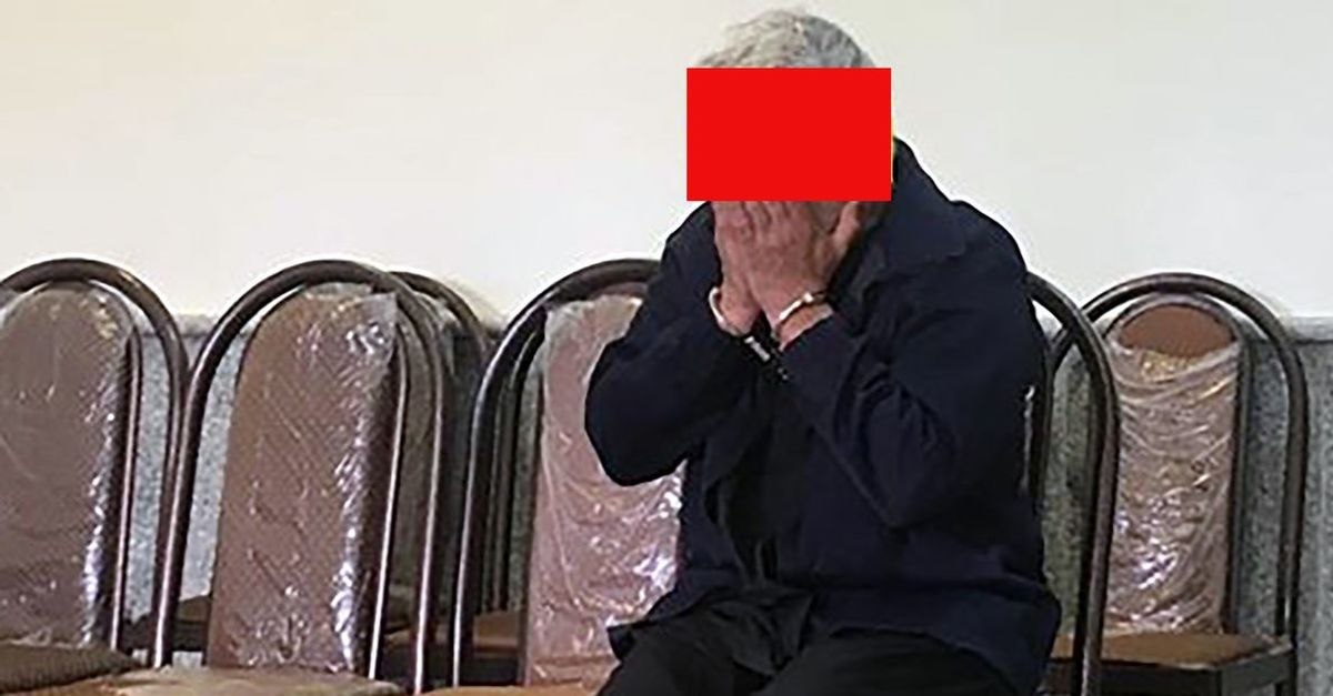 قتل در تهران؛ پدر تهرانی پسرش را سلاخی کرد/ سر شاهین پیداشد؟ + عکس و جزئیات