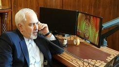 رایزنی تلفنی وزیر خارجه الجزایر با ظریف+جزئیات بیشتر
