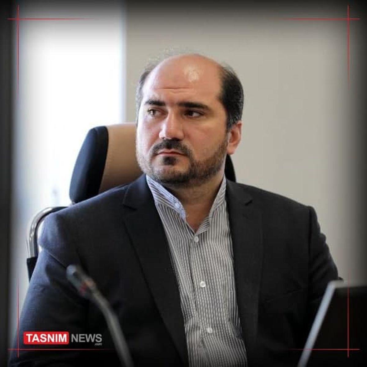 استاندار جدید تهران یک دهه شصتی شد