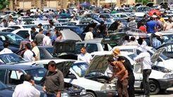 قیمت خودرو/ خودرو ارزان شد