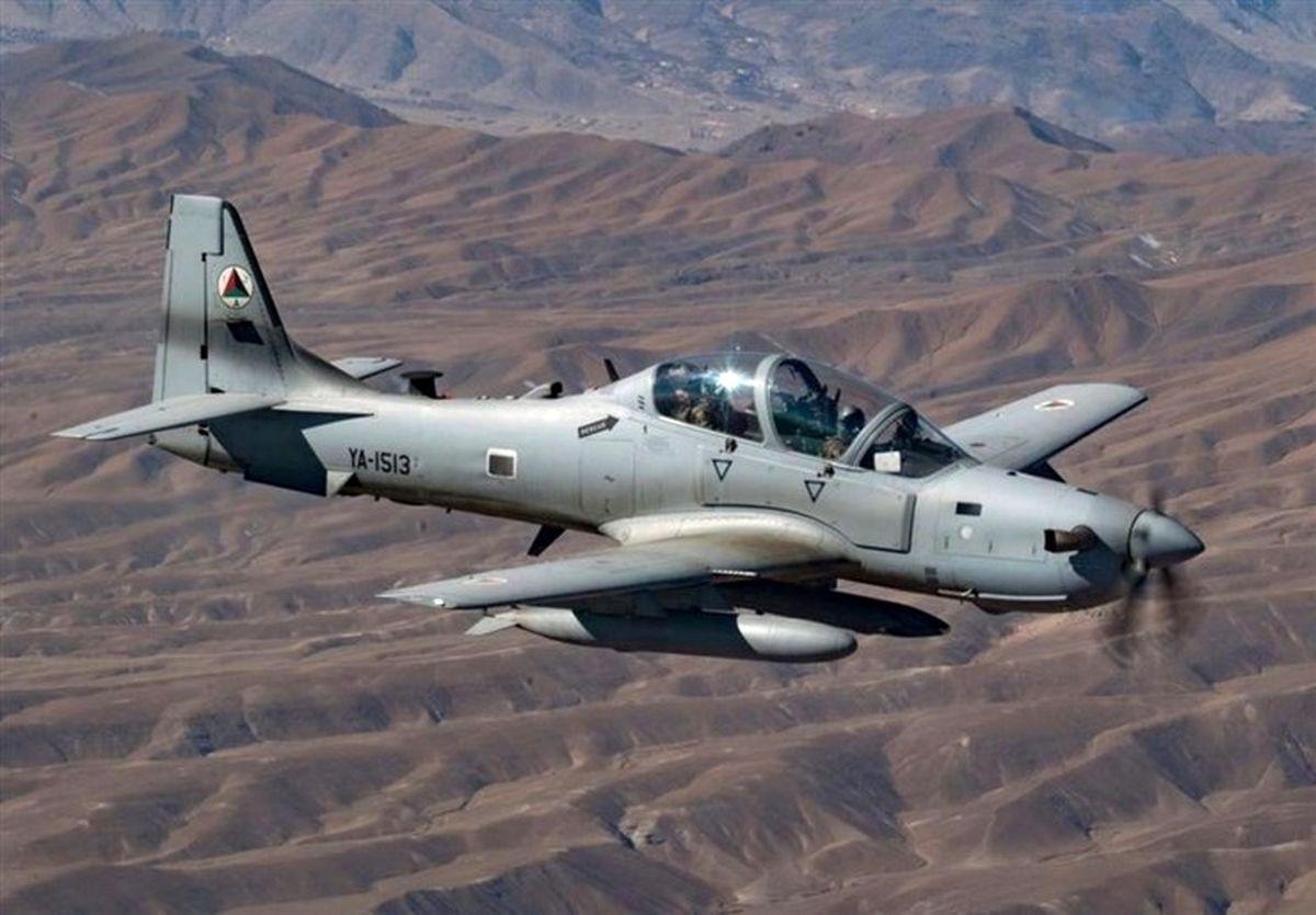 سقوط هواپیمای افغانستان حقیقت دارد؟
