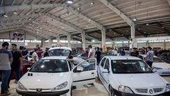 قیمت خودرو امروز همه را شوکه کرد | ارزانی به بازار خودرو برگشت