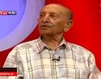 خاطره جالب مرتضی احمدی از دربی معروف/یا ابوالفضل غلط کردم... +فیلم