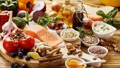 چه خوراکی هایی برای کرونا خوب است ؟