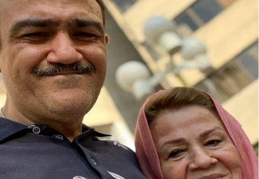 مهریه عجیب همسر مهران غفوریان/آقای بازیگر تا دم خودکشی رفت +عکس
