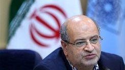 درخواست زالی برای اجرای محدودیتهای کرونایی در تهران+جزئیات بیشتر