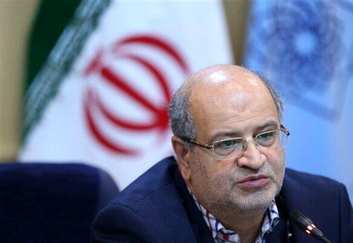 منع تردد شبانه در تهران برداشته می شود؟ + فیلم