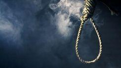 طناب دار  زندانی  جنایتکار پاره شد!