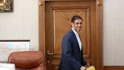 نامه سعید محمد به کاندیداهای انتخابات+جزئیات بیشتر