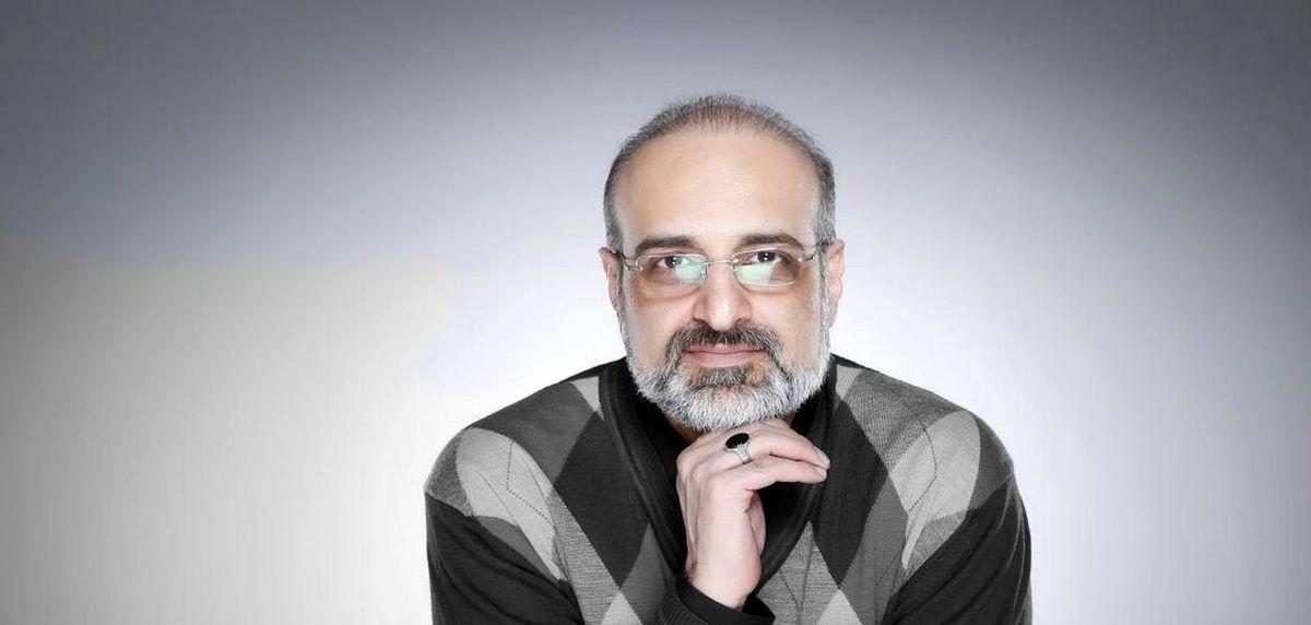 محمد اصفهانی مهاجرت کرد؟+عکس دیدنی