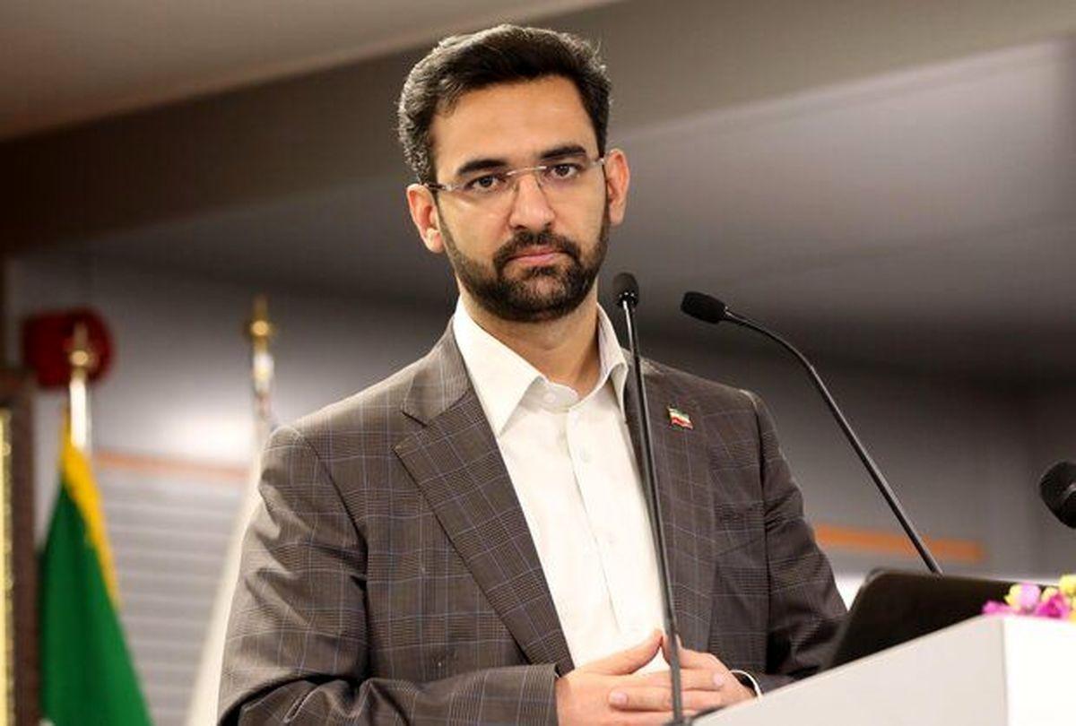 ماجرای بازداشت آذری جهرمی چه بود؟