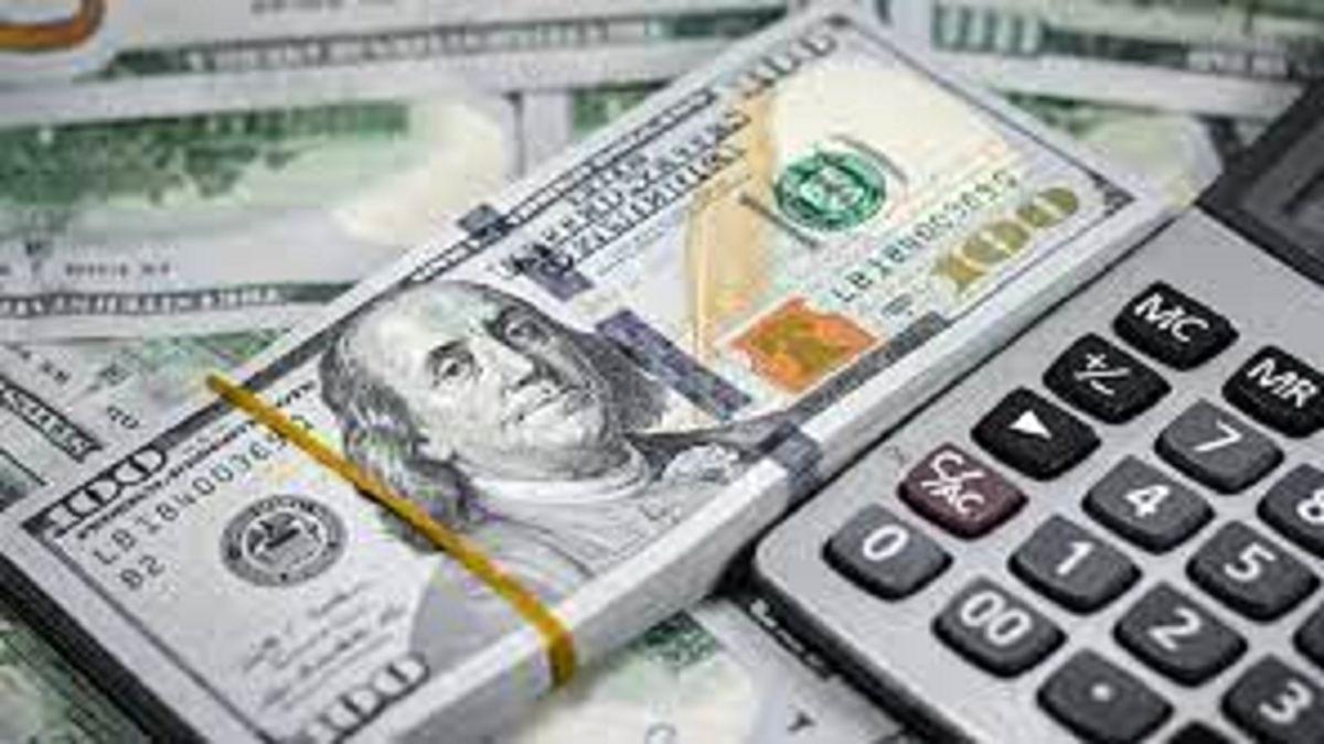 قیمت دلار در بازار آزاد ۱۵ مهر ۱۴۰۰