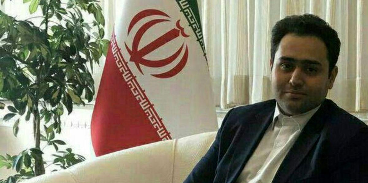 واکنش داماد روحانی به حواشی برگزاری مناظره+جزئیات بیشتر