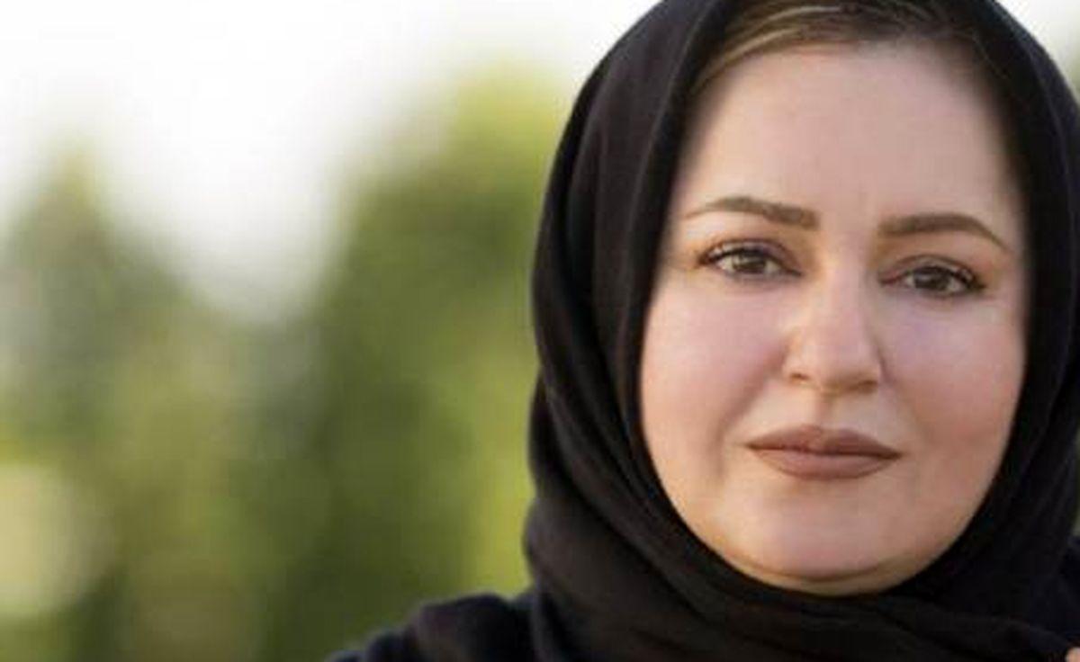 نعیمه نظام دوست: برای مرگ بازیگران گریه نکنید!