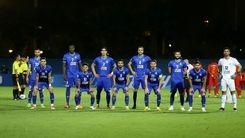 ترکیب استقلال در بازی با الهلال عربستان مشخص شد!
