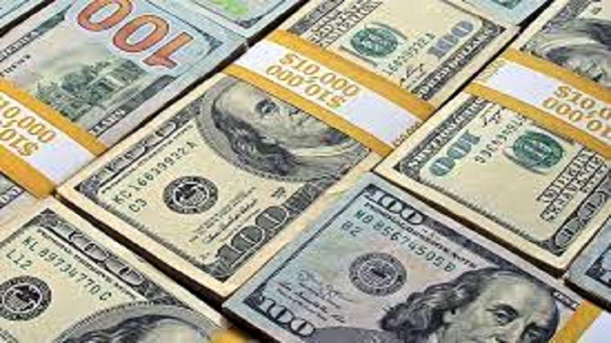 قیمت دلار در بازار آزاد ۱۲ مهر ۱۴۰۰
